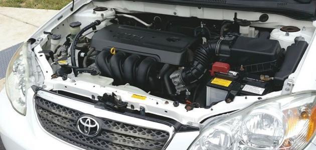خطوات سهلة لإصلاح بطارية السيارة السائلة