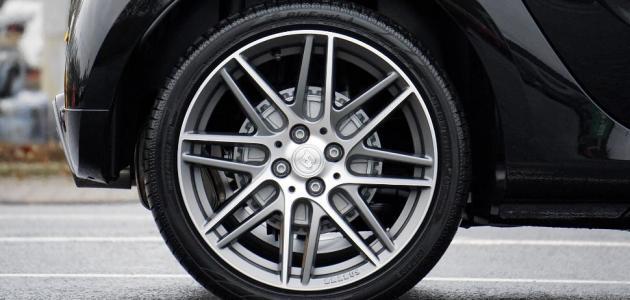 نصائح اختيار الإطار المناسب لسيارتك