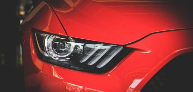 طريقة إخفاء تقشّر دهان السيارة