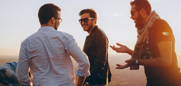 طرق تساعدك في الحفاظ على أصدقائك بعد الزواج