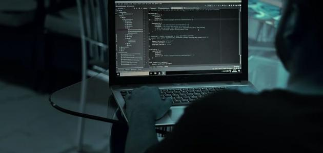 القرصنة الإلكترونية