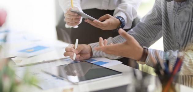 أساليب إدارة المهام المتعددة