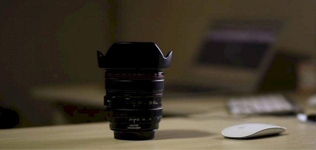 أفكار لتحصل على إضاءة مناسبة للتصوير من داخل منزلك