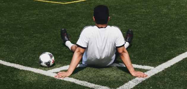 أدوات تدريب كرة القدم