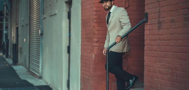 اختر منها: أجمل ألوان البدل الرجالية