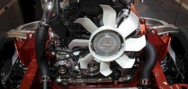 نظام تبريد محرك السيارة: كيف يعمل؟وما هي أجزاؤه؟