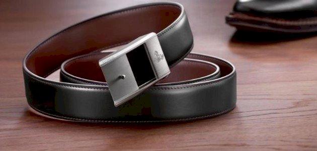 كيف تختار حجم الحزام المناسب؟