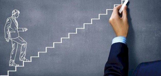 8 نصائح لتطور من نفسك في العمل