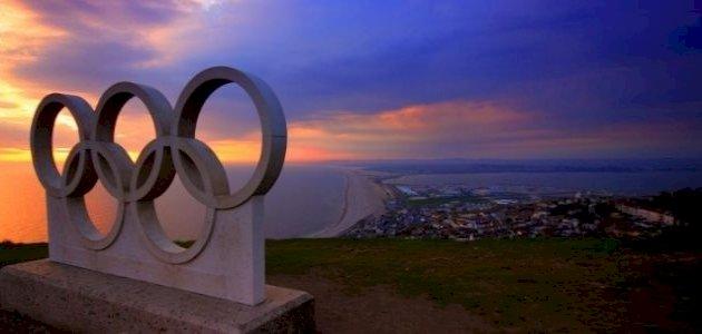 كيف تصبح لاعب أولمبي؟