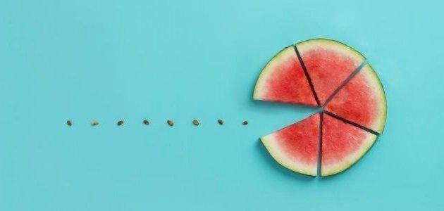 فوائد يقدمها البطيخ للرجال فقط!