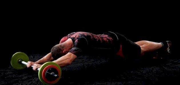 فوائد الرياضة قبل النوم