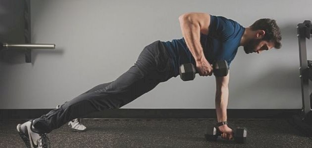 تجنب ألم الركبة: تمارين لتقوية الركبة