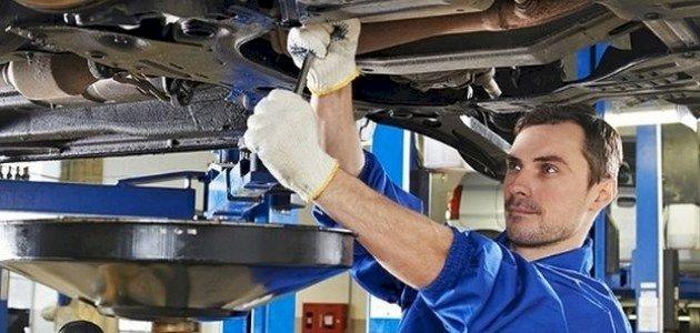 كيف أتعلم ميكانيكا السيارات؟