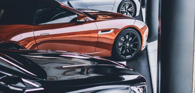 أفضل لون للسيارات