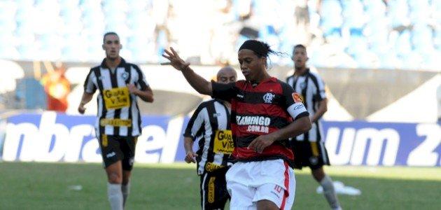 أبرز مهارات اللاعب البرازيلي رونالدينو