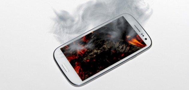طرق فعالة لحل مشكلة سخونة هواتف الأندرويد