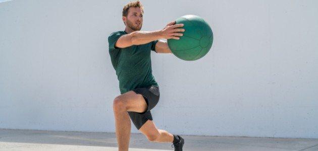 تمارين فعالة للتخلص من دهون الإبطين