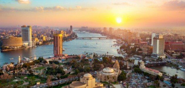 التعداد السكاني لمصر