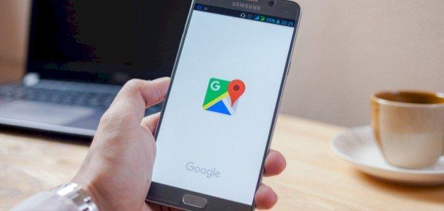 تعرف على مزايا تطبيق خرائط جوجل الخفية