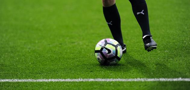 أفضل تمارين كرة القدم