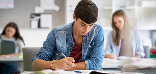أدعية تقال عند الامتحان