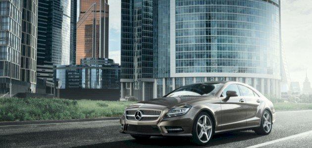 قائمة بأفضل سيارات مرسيدس رباعية الدفع لعام 2019