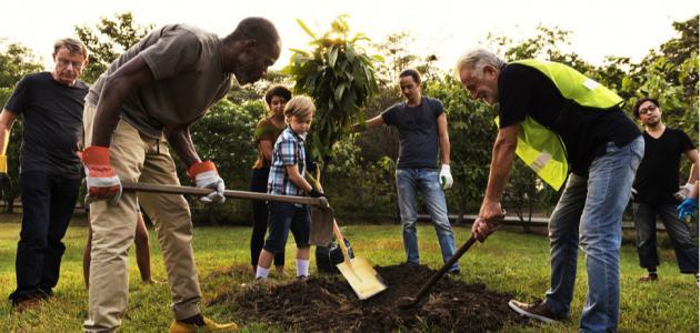 تنمية المجتمع: مفهومه وأهميته