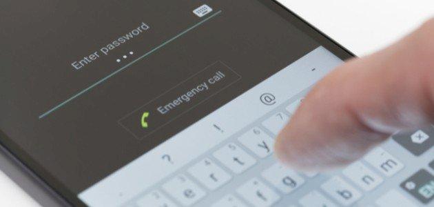 كيف يمكن إلغاء تنشيط قفل الشاشة للأندرويد؟