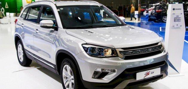 ما هي أفضل سيارات شانجان رباعية الدفع؟