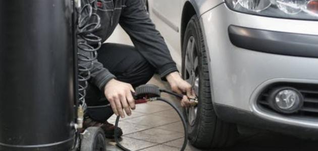 مصلح مركبات السيارات
