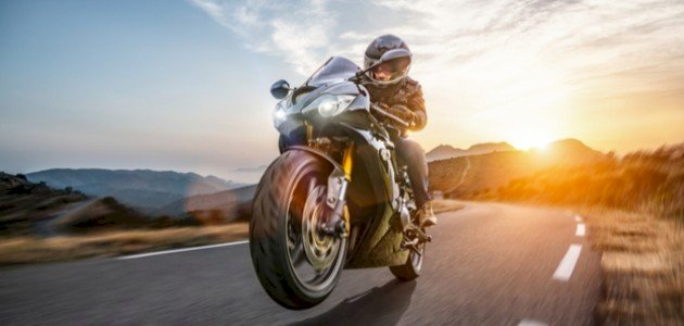لعشاق الدراجات: تعرف على أجزاء الدراجة النارية
