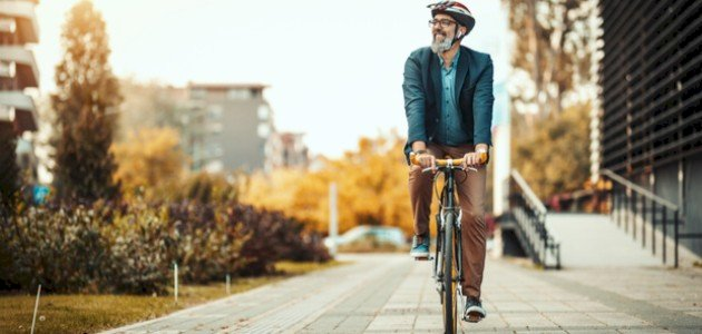 للمبتدئين: تعرف على أجزاء الدراجة الهوائية
