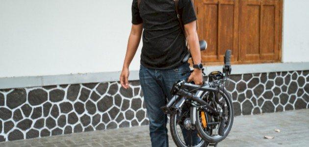 دليلك لشراء دراجة هوائية قابلة للطي