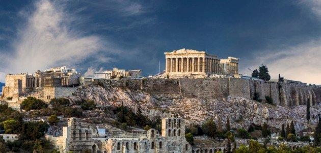 كل ما يهمك حول تاريخ الحضارة اليونانية
