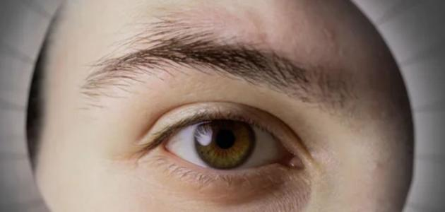 اعرف شخصيتك من شكل عيونك