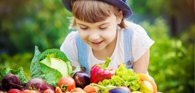 تعرف على الأغذية التي تقوي ذاكرة أطفالك