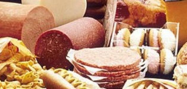 أكلات ترفع ضغط الدم
