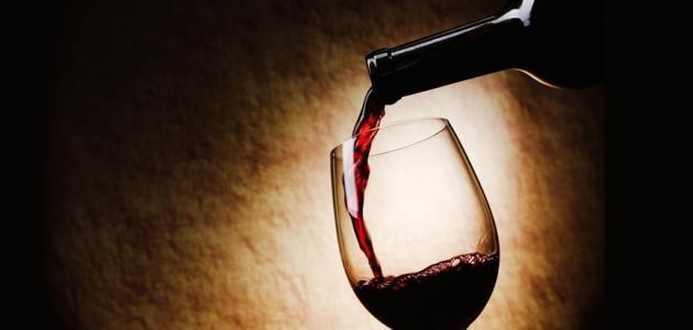أضرار الكحول على الإنسان