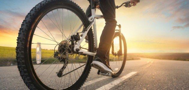 دليلك الشامل لأفضل أنواع إطارات الدراجات الهوائية