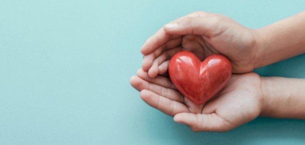 ما هو الحب غير المشروط في العلاقات الإنسانية؟