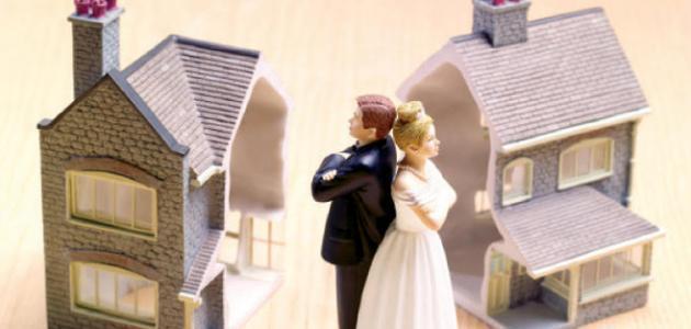 الفرق بين الزوجة الاولى والثانية