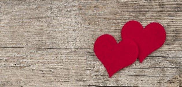 اختبارات نفسية للحب