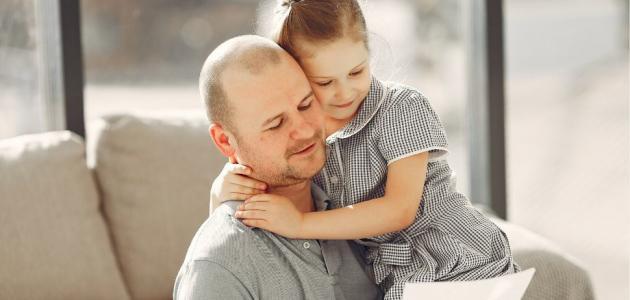 عبارات عن ابنتي