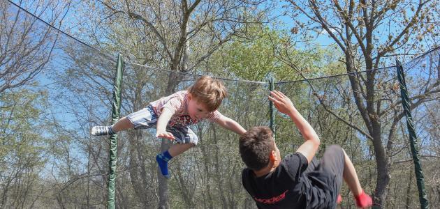 اسباب النشاط الزائد عند الاطفال
