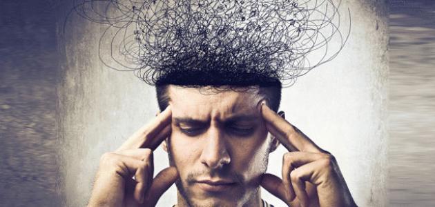 اختبار عمرك النفسي