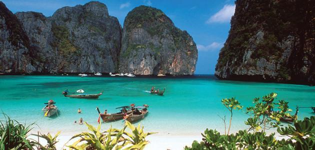 الهجرة الى تايلاند