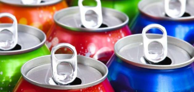 اضرار المشروبات الغازية على الطلاب