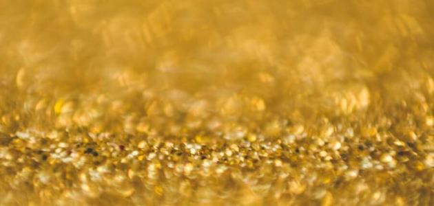 ما هي علامات وجود الذهب في الصخور حياتك