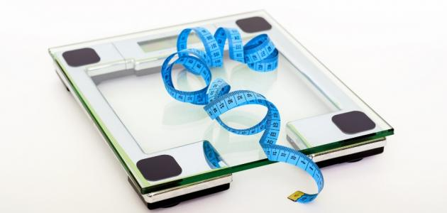 زيادة الوزن بعد التكميم