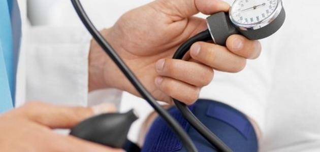 ارتفاع ضغط الدم اثناء النوم